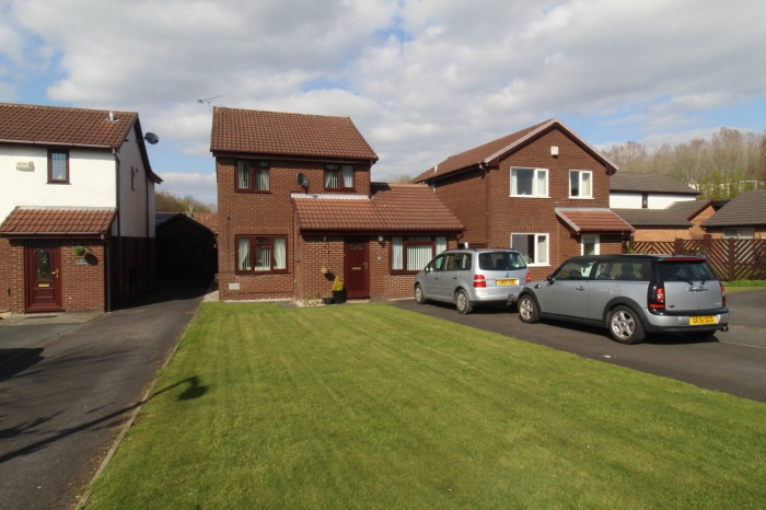 2,  The Pennines,  Preston,  PR2 9GB