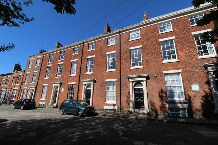5,  Stanley Terrace - Basement Flat,  Preston,  PR1 8JE