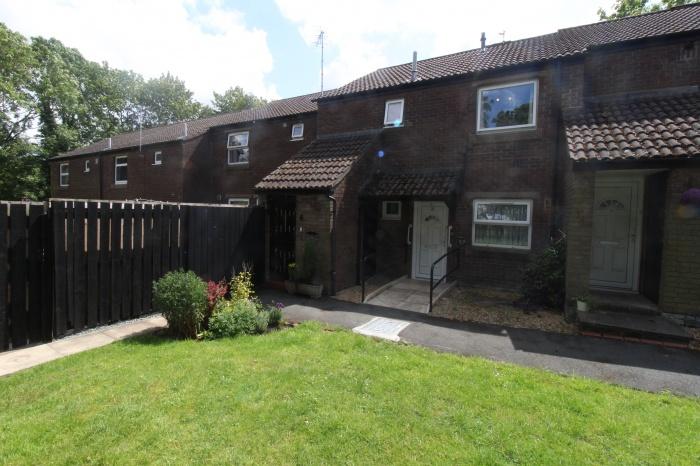6,  Malthouse Way,  Penwortham,  PR1 9HE