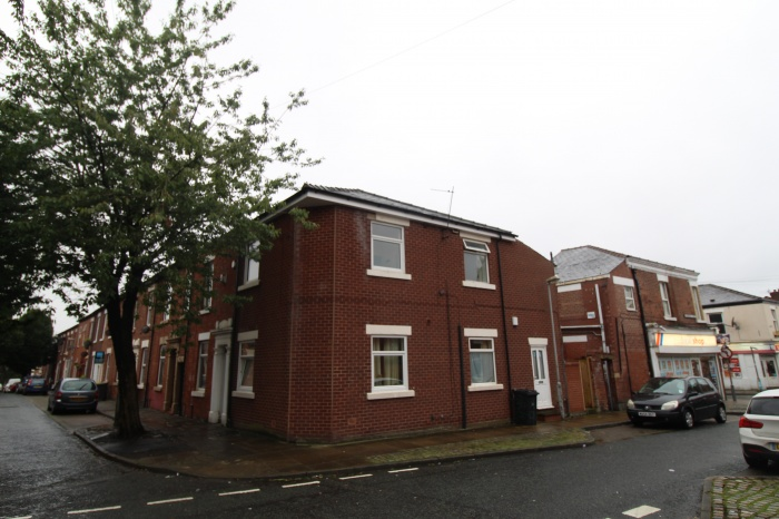 36a,  Charnock Street,  Preston,  PR1 6DR