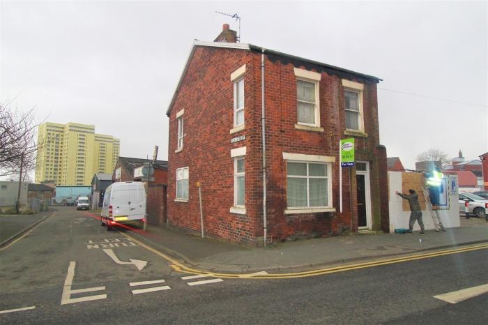 62,  Manchester Road,  Preston,  PR1 3YH