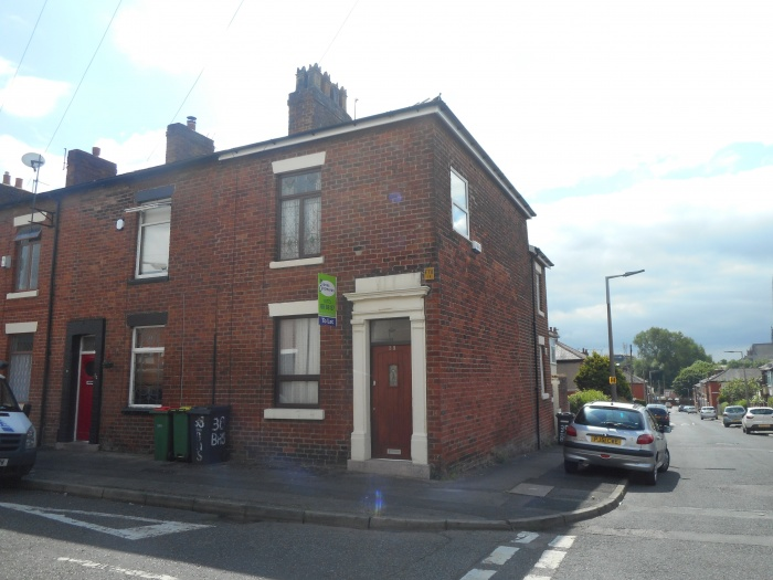 39,  Brookhouse Street,  Preston,  PR2 2AN