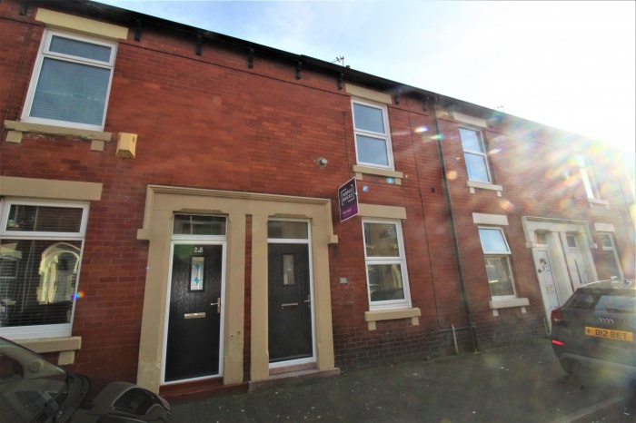 27,  Bridge Road,  Preston,  PR2 2JU