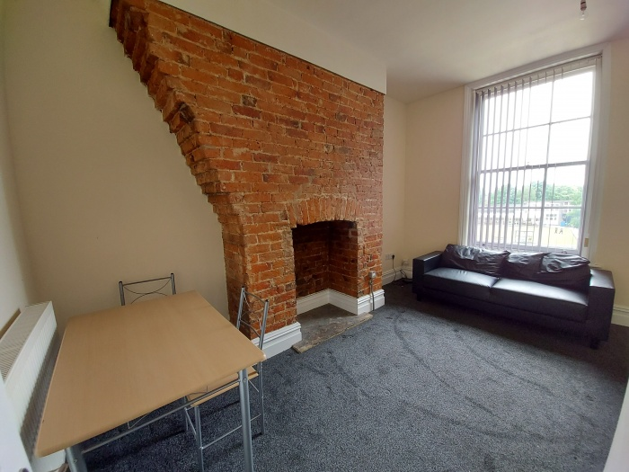 6 Stanley Terrace - Flat 3,  Preston,  PR1 8JE