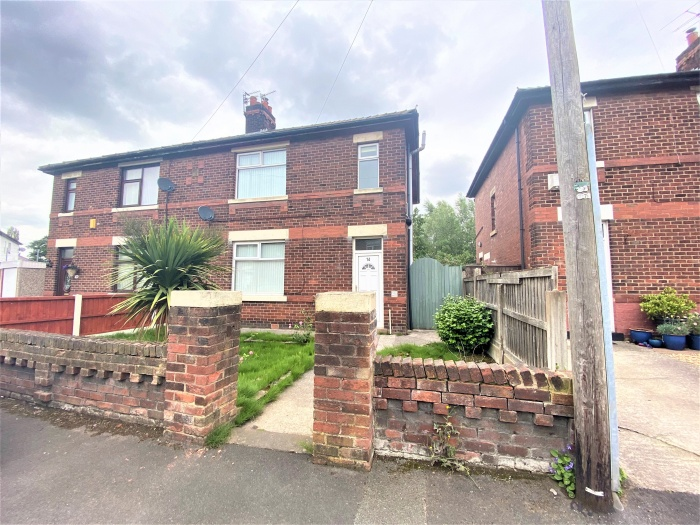 14,  Clifton Grove,  Preston,  PR1 6YJ