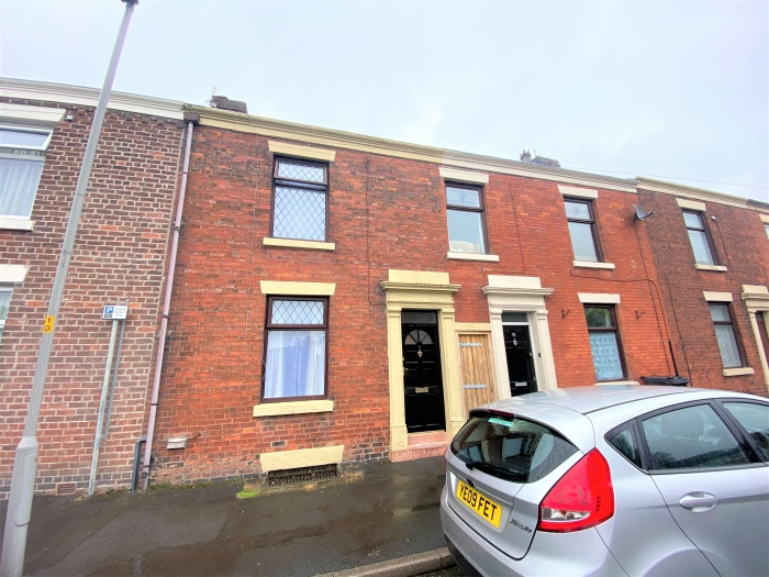 20,  Havelock Street,  Preston,  PR1 7RP
