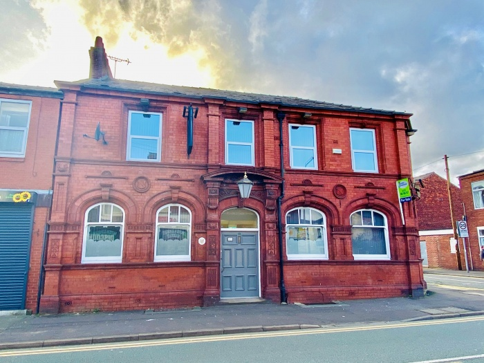 85-89,  Plungington Road,  Preston,  PR1 7EN