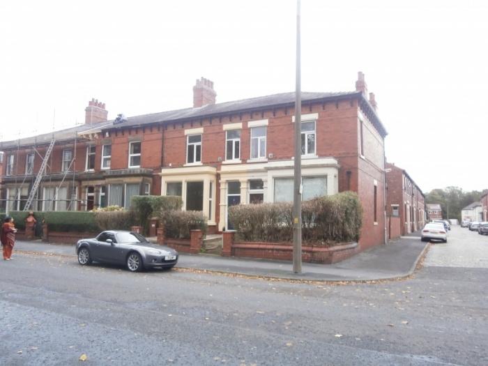 51,  Broadgate,  Preston,  PR1 8DU