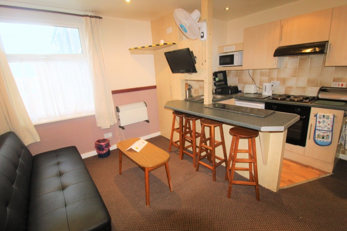 Apartment 7,  The Promenade,  Blackpool,  FY1 5DL