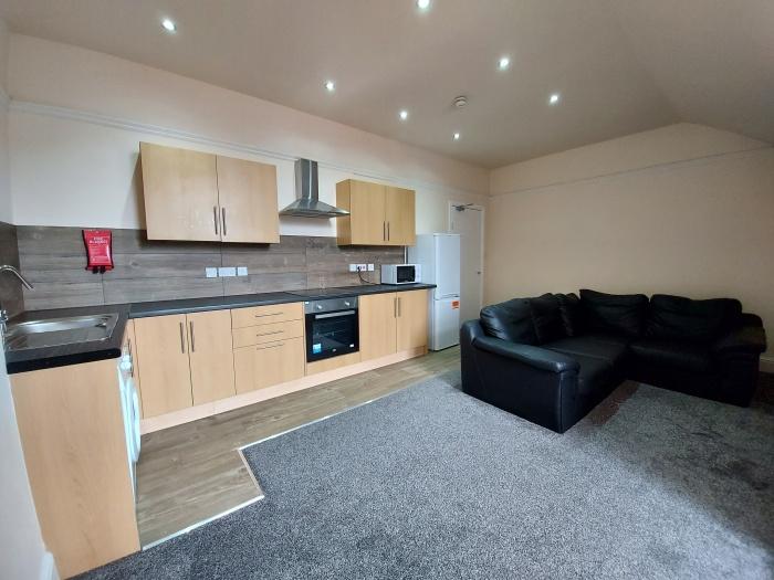 29a Ribblesdale Place - Flat 2,  Preston,  PR1 3NA,  PR1 7RA