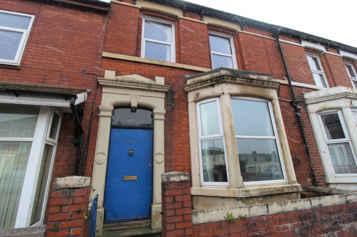 305,  Blackpool Road,  Preston,  PR2 3AD