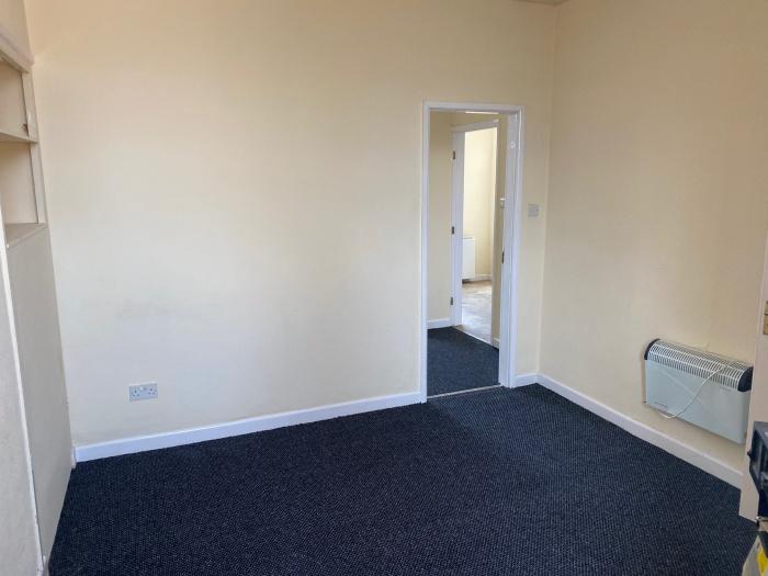 Flat 4, 70,  Brackenbury Road,  Preston,  PR1 7UQ