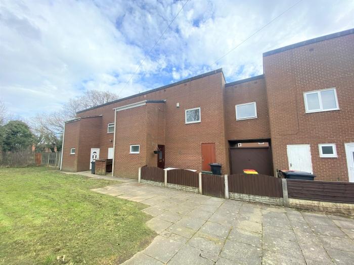 16,  Ashbourne Crescent,  Ingol,  PR2 3ZQ