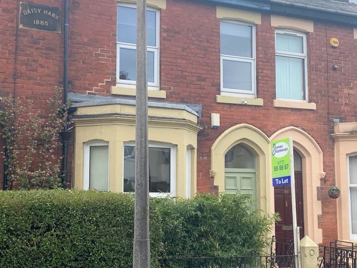 91,  Wellington Road,  Preston,  PR2 1BX