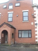 Studio 20,  Tulketh Crescent,  Preston,  PR2 2RJ