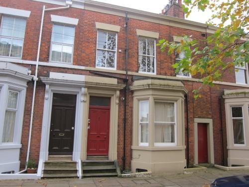 31 Bairstow Street, Flat 5 ,  31 Bairstow Street,  Preston,  PR1 3TN