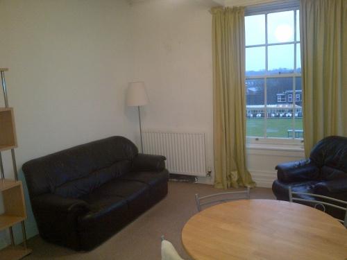 Apartment 6, 5 Stanley Terrace,  Fishergate Hill,  Preston,  PR1 8JE