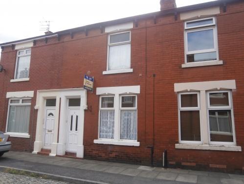 3,  Tomlinson Road,  Preston,  PR2 2JY