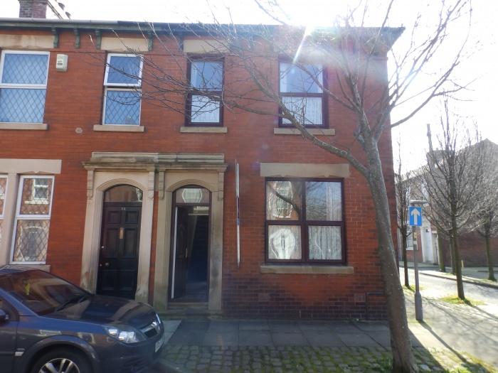 75,  Trafford Street,  Preston,  PR1 7YB