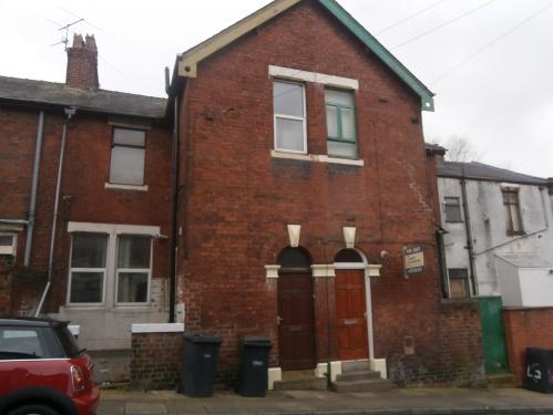 57,  Tulketh Crescent,  Preston,  PR2 2RJ