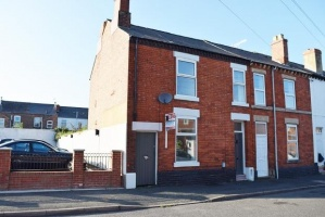 69,  Shaw Street,  Derby  Strtoupper(de22 3as).
