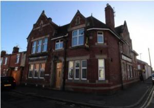 The Victoria,  Cowley Street,  Derby  Strtoupper(de1 3sn).