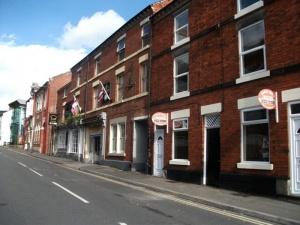 9,  Chapel Street,  Derby  Strtoupper(de1 3gu).