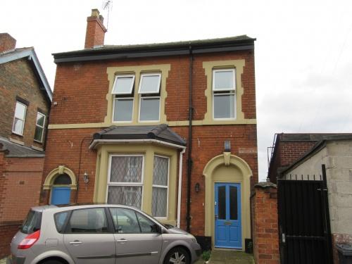 Charnwood Street,  Derby,  Strtoupper(de1 2gu).