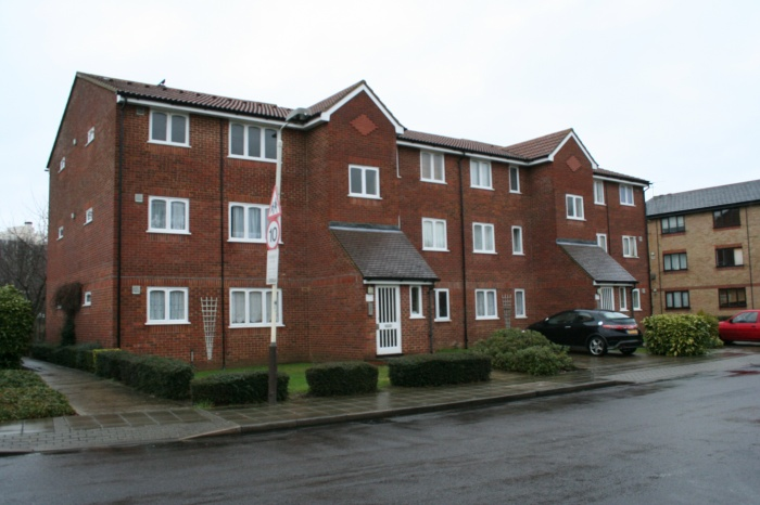 Dehavilland Close ,  UB5 6RU