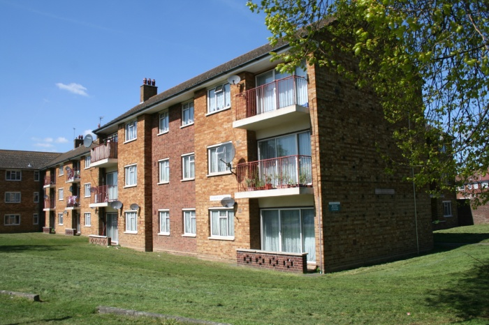 Fairbourne House,  Bourne Avenue,  UB31QX
