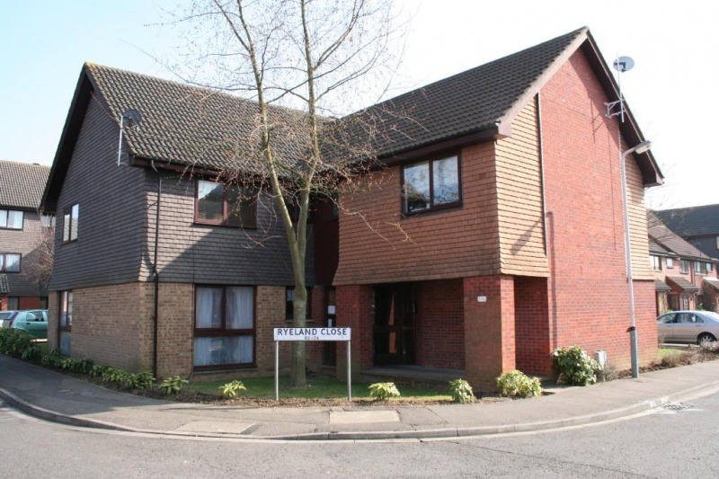 Ryeland Close,  Uxbridge