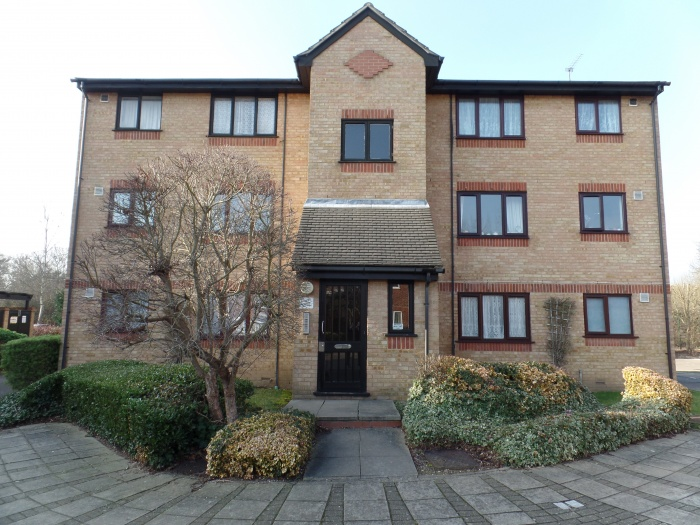 Dehaviland Close,  Northolt,  UB56RX