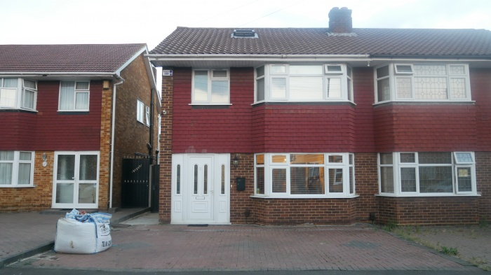 Fairmead Close,  Hounslow,  TW5