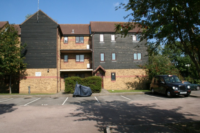Betjamin Court,  Bentinck Road,  West Drayton,  UB7