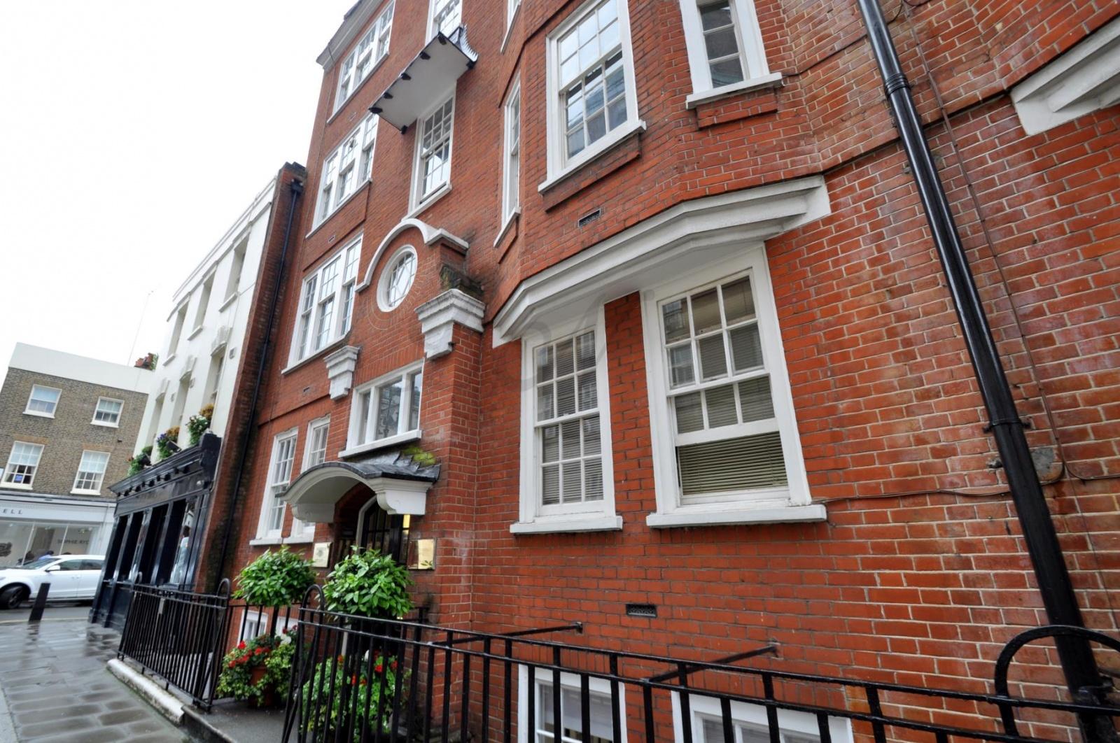 Carrington Street, Mayfair, W1