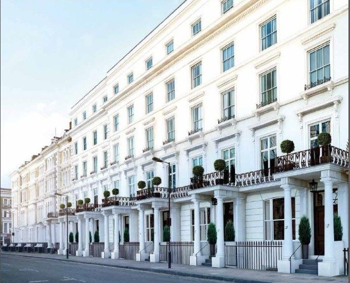 Leinster Square, Bayswater, W2