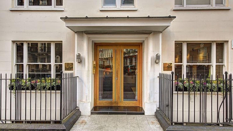 Hill Street, Mayfair, W1