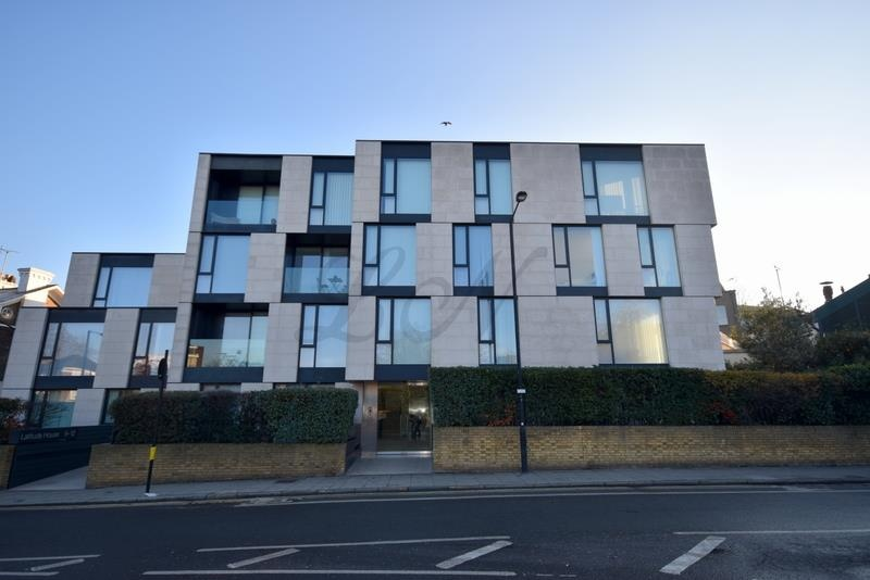 Oval Road, Primrose Hill, NW1