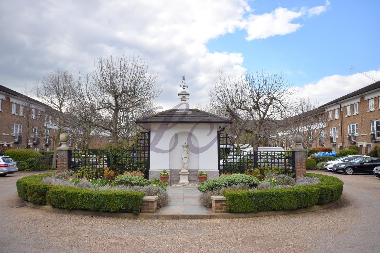 Hurlingham Square, Fulham, SW6