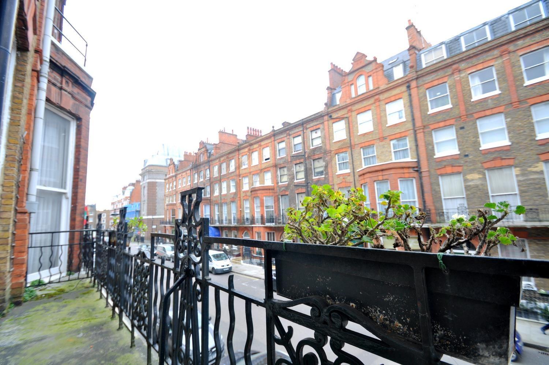 Nottingham Place, Marylebone, W1