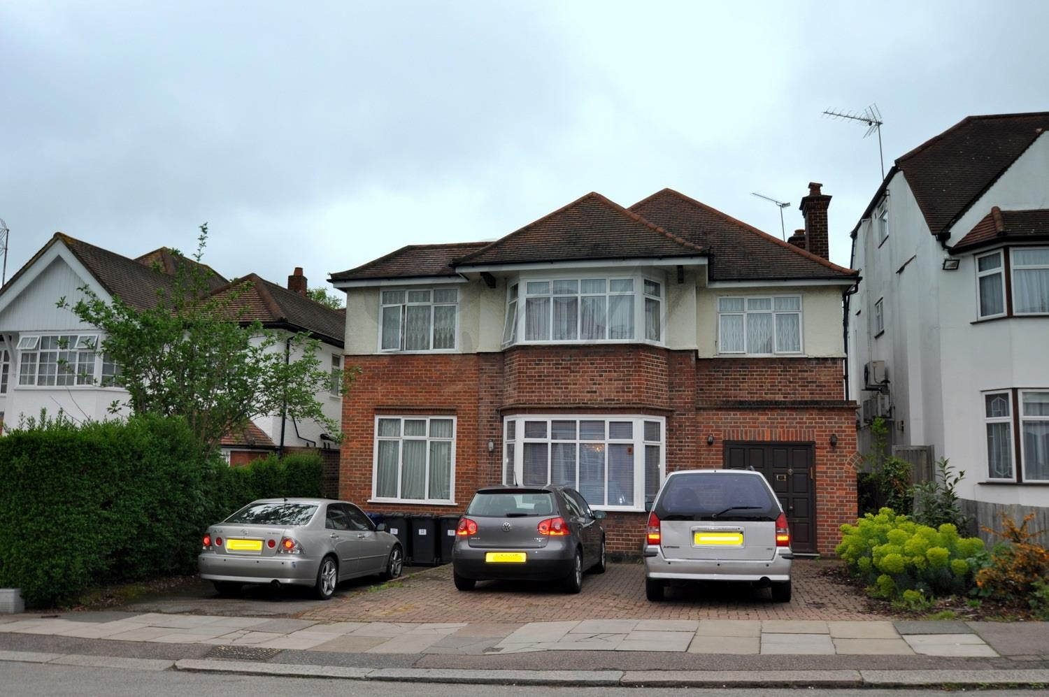 Park Way, Golders Green, NW11