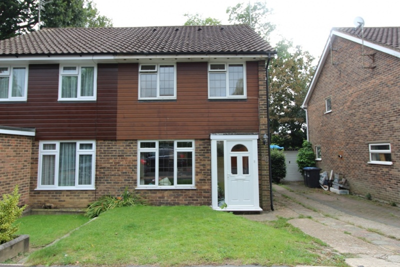 Valebridge Drive,  Burgess Hill,
