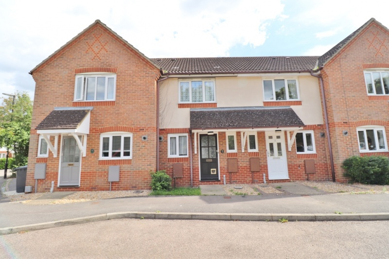 Chaffinch Close,  Burgess Hill,