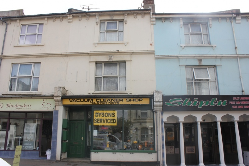 107 London Road,  Bexhill-on-sea,