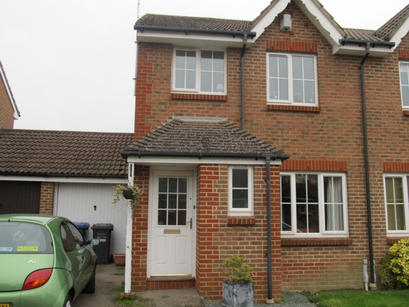Pepper Drive,  Burgess Hill,
