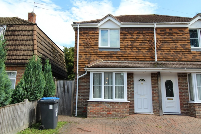 Woodland Avenue,  Burgess Hill,