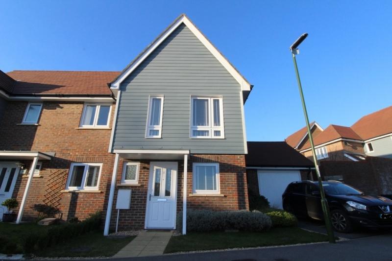 Knox Road,  Haywards Heath,
