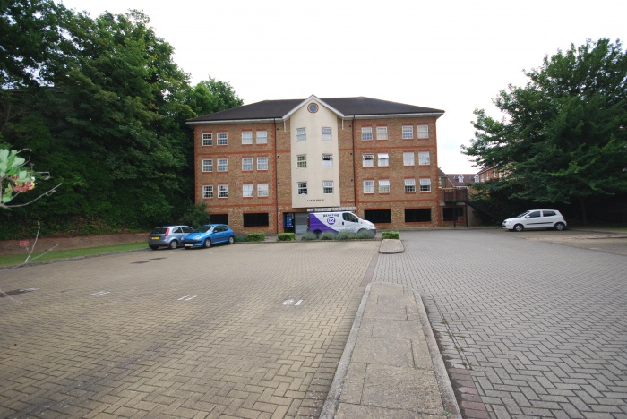 Canning Street,  Maidstone,