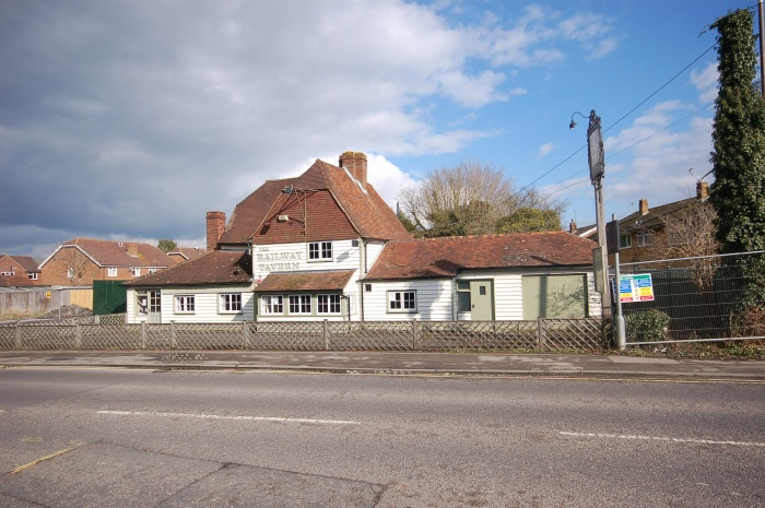 Station Road,  Staplehurst,