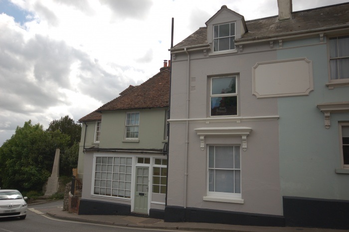 North Street,  Sutton Valence,